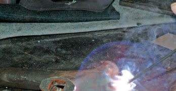 Automotive Welding: How to Work with Cast Iron and Other Materials – Part 8