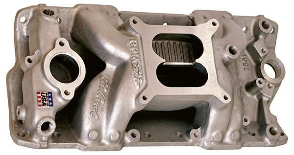 Dual-plane intake manifolds are a core compo¬nent of many sportsman racing classes. They are widely recognized for their superior low- and mid-range torque.