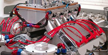 How to Build Racing Engines: Induction Systems Guide