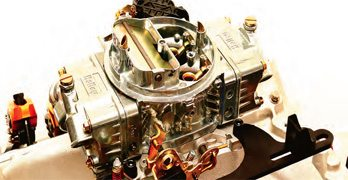 Holley Carburetor Calibration Requirements