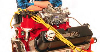 Holley Carburetors: Analyzing Mixture Measurement