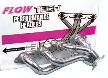 Shorty headers represent a compromise between fit and performance, with fitment taking priority. They are primarily intended for street applications where clearance issues take precedence.