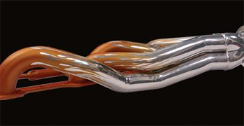Performance Exhaust Systems: Header Design and Function