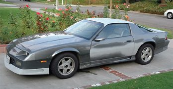 Automotive Painting Guide: Commercial One Day Paint Jobs