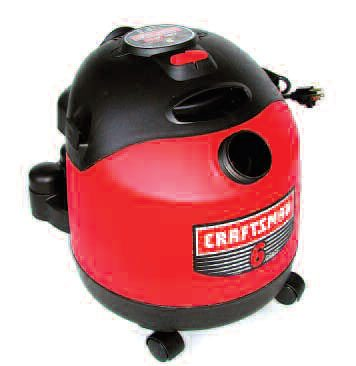 It is entirely practical to flow test a head using no more of a vacuum/ pressure source than is delivered by a typical shop vac.