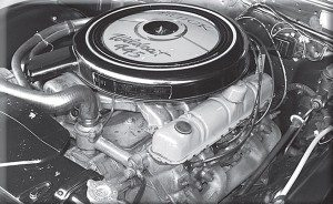 Buick's 401-powered 1965–1966 GS400 was a rule bender that could have caused a big stir. Marketing torque output rather than piston displacement may have avoided a showdown with GM management.