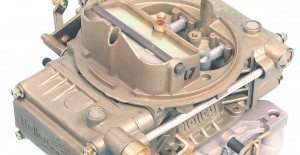 Complete History of the Holley Carburetor