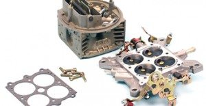How to Assemble a Holley Carburetor: Rebuild Guide