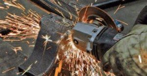 Automotive Welding: How to Cut and Grind – Part 4
