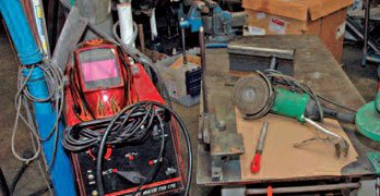 Automotive Welding: Tools of the Trade – Part 2