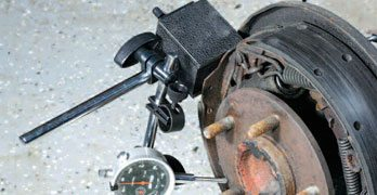 How to Rebuild the Rear Axle