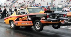 Drag Racing Traction: Front Suspension: Torsion Bars