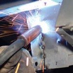 Automotive Bodywork: How to Weld Body Metal