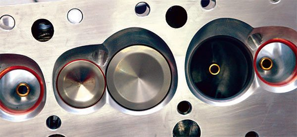 How To Build Racing Engines Cylinder Heads Guide