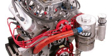 How to Build Racing Engines: Torque and Horsepower Guide