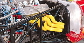 How to Build Racing Engines: Exhaust Systems