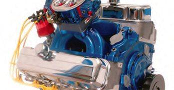 Holley Carburetor Full Power Circuit Calibration Guide