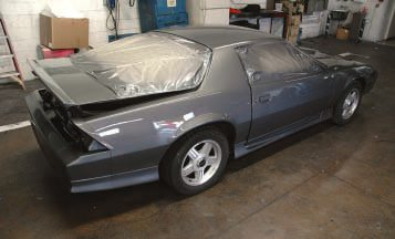 Car Painting Tips Clearcoat