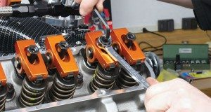 How to Blueprint Engines: Rocker Arms Guide