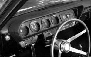 Muscle Car Interior Restoration Archives Muscle Car Diy