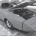 Interesting Dodge Muscle Car Facts