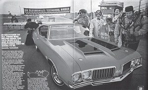 Interesting Pontiac Muscle Car Facts