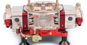 Tools and Equipment for Rebuilding a Holley Carburetor