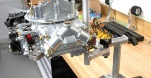 Holley Carburetor Disassembly Guide: Rebuild Step-by-Step